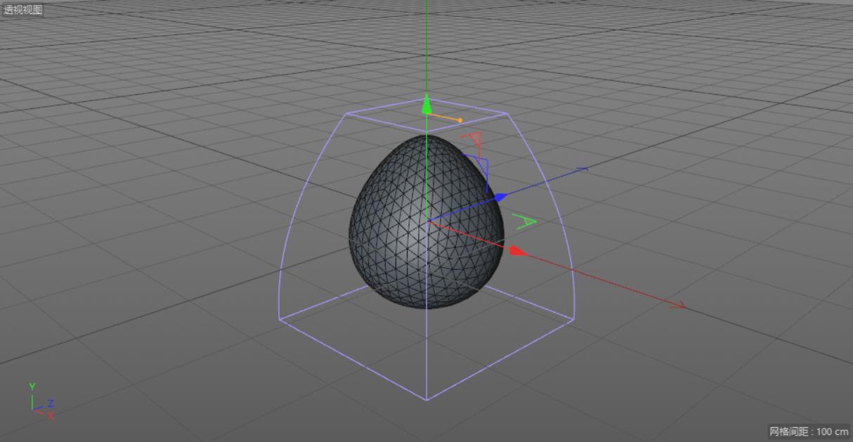 C4D制作逼真的草莓建模及渲染