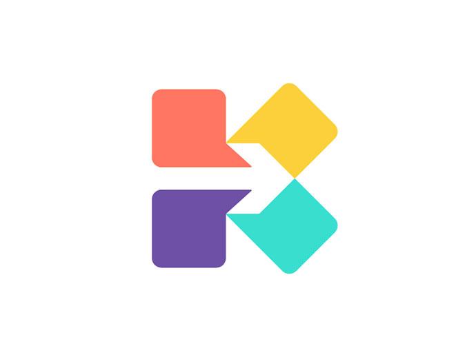 50款创意巧妙的企业logo设计欣赏