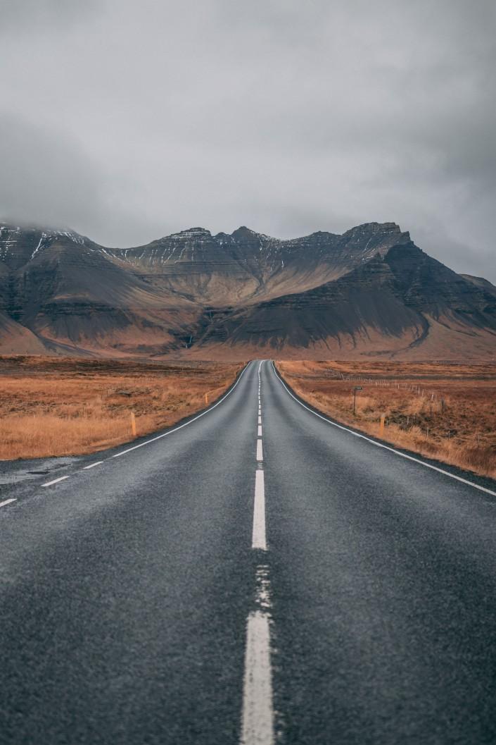 公路文字:用PS制作公路上的逼真文字,PS教程,思缘教程网