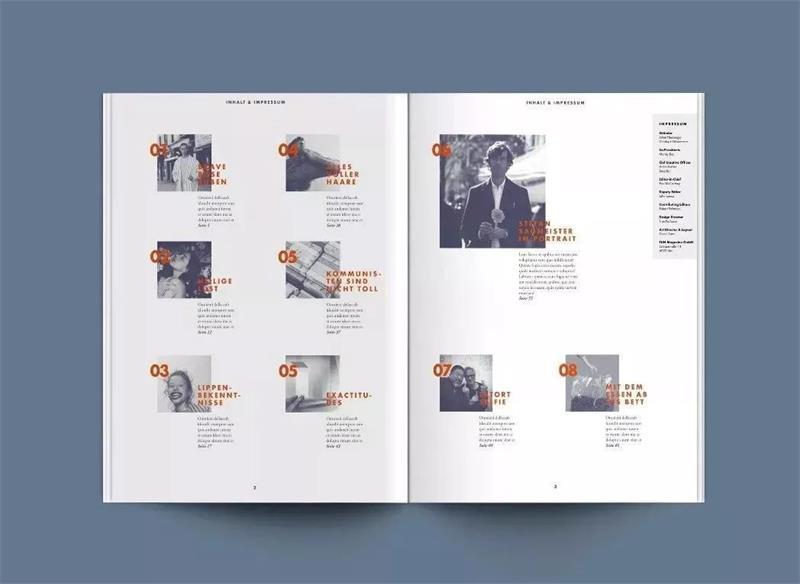 8個高手設計師常用的排版方式